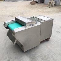 工厂用不锈钢饵块切片机 云南年糕切片机 启航白菜切丝机价格