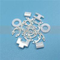 厂家生产 氧化锆陶瓷管 耐磨 耐高温氧化锆陶瓷管 氧化锆结构件