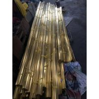 铝黄铜管厂家,专业生产船舶制造,冷凝器专用大小口径铝黄铜管