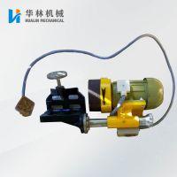 铁路工具电动钢轨打磨机 DM-750型电动钢轨端面打磨机现货直销