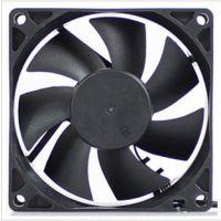 特价机箱风扇 8025机箱内置散热小风扇  电源 8cm风扇 含油 静音