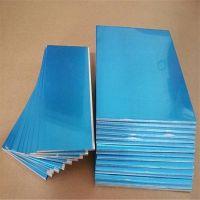 环保6061-T6铝合金板 6061氧化手机边框铝板厂家