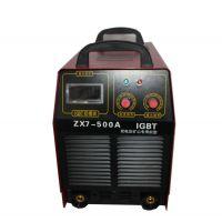 双电压矿用电焊机380/660V电焊机ZX7-500A
