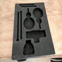 厂家定制无人机防震内衬 工具箱EVA雕刻内衬定制