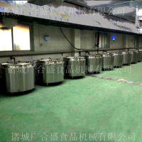 中央厨房加工设备-山东中央厨房设备