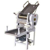 香河万寿山压面机 香河压面机MT60 商用60公斤大型多功能面食加工面条机