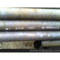 40Cr耐磨无缝钢管20cr厚壁管合金钢管
