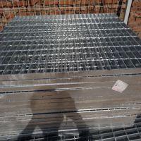安装钢格板厂家 复合钢格板 便宜的沟盖板