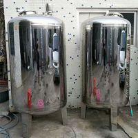广东厂家直销 不锈钢无菌纯水箱 卫生级葡萄酒防腐储罐 脉德净