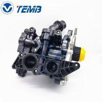 EA888三代水泵 大众奥迪节温器总成 06L121111F
