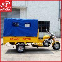 尼日利亚正三轮摩托车厂家直销燃油三轮车汽油三轮车摩托三轮车