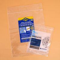 定制出口品质台布包装袋高档印刷环保材质桌布包装袋日用品袋