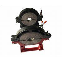手动160系列pe管对接焊管机 ppr塑料管焊机配件厂家包邮