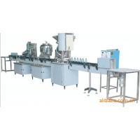【专业生产供应】QYLG-12经济型果汁饮料热灌装设备(品质保障)
