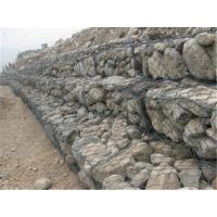 生态防护治理固滨笼,水利边坡建设铅丝笼厂家定做价格