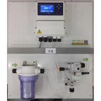 余氯在线检测仪LDCL 意大利进口 爱米克中国总代