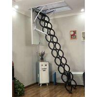 阁楼楼梯的设计,我们应该注意什么呢?