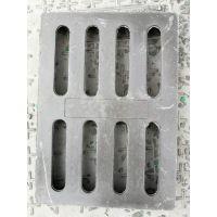 复合雨水篦子尺寸 树脂排水沟盖板生产厂家 200*200*30