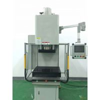 杭州汽车配件压装机,宁波汽车部件压装机 数控液压机