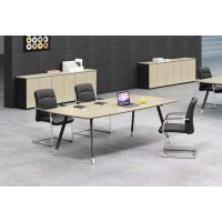 武汉板式会议桌销售时尚浅会议桌出售办公家具以旧换新