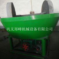 现货双轮碾金机 金矿湿碾机 耐磨型碾金机 厂家直销 量大从优