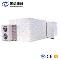 空气源热泵松子烘干机 箱式冷凝榛子干燥设备 家用坚果烘干机厂家