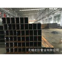 无锡焊接方管厂-库存现货规格全供应-厂家批发价格低-全国配送