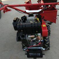 手扶玉米收割机配件 单行玉米秸秆粉碎收获机 汽油大马力掰玉米机