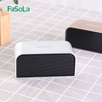 日本FaSoLa蓝牙音箱无线迷你便携音响低音炮超重低音手机家用户外