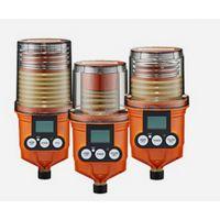 Pulsarlube M125M250电厂专用自动加脂器 数码重复使用自动加油杯
