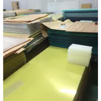 厂家供应透明亚克力板材0.65mm厚 PMMA+PC复合板 透明有机玻璃板