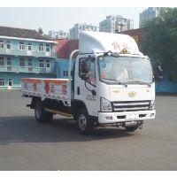 解放牌4.1吨5.15米CA5085TQPP40K2L2E5A84型3.8L气瓶运输车厂家特惠