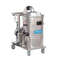 不锈钢工业用吸尘器IV-1380伊博特简易款吸尘设备
