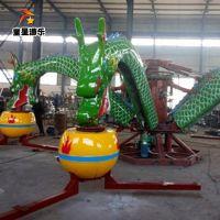 游乐园儿童设备大章鱼 景区游乐项目图片