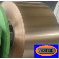 特硬磷铜带 超硬磷青铜带 C5191C5210 环保 分条