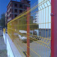 小区护栏网厂家 钢丝网围栏价格 院墙护栏