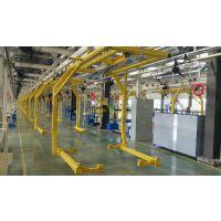 电动观光车生产线 观光车装配线 电动车组装线