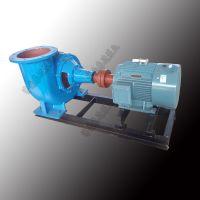 150HW-5卧式蜗壳式混流泵