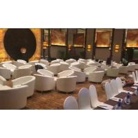 全北京半圆形卡座沙发 U形卡座沙发 海淀家具出租