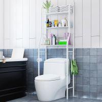 用具卫生间落地式立柜置物架时尚厨房洗手间厨卫水箱浴室用品收纳