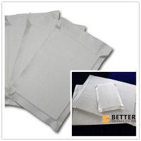 百特新材料无机纤维真空保温STP真空绝热板供应,A级防火