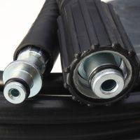 5米长 5800PSI 高压清洗机专用管 适用凯驰 Karcher K2