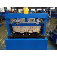 供应750楼承板设备 楼承板机械 彩钢瓦压瓦机 压瓦机设备 厂家直