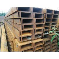 云南槽钢批发价 多少钱一根 多少钱一吨