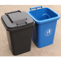 公共设施环保设备 滚塑垃圾桶 亚博特滚塑制品厂