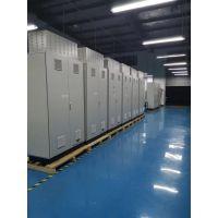 文松电气-供应PLC系统控制柜非标定制,电气系统现场调试