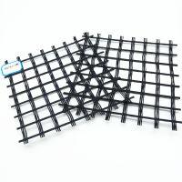玻纤格栅有什么用途一般用在哪里?