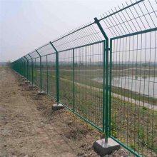 框架隔离栅 高速公路护栏网厂家现货销售