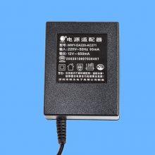 净水机电源 CCC认证电源 饮水机线性适配器 mingway