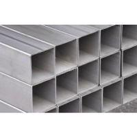 不锈钢矩形管厂专业制造304不锈钢方管,适用各大行业